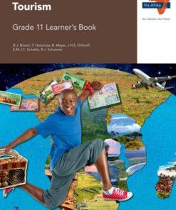Via Afrika Tourism Grade 11 Learner's Book