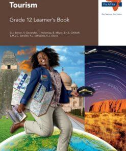 Via Afrika Tourism Grade 12 Learner's Book