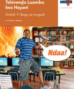 Via Afrika Tshivenḓa Home Language Grade 11 Learner's Book