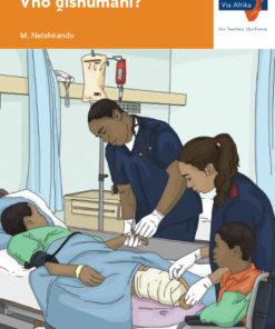 Via Afrika Tshivenḓa Home Language Grade 7 Novel: Vho dishumani?