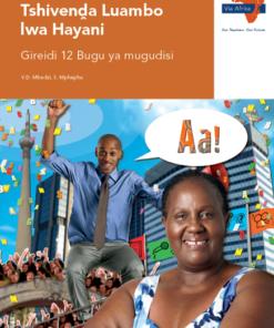 Via Afrika Tshivenḓa Home Language Grade 12 Teacher's Guide