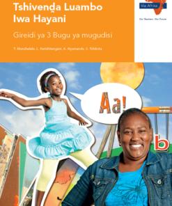 Via Afrika Tshivenḓa Home Language Grade 3 Teacher's Guide