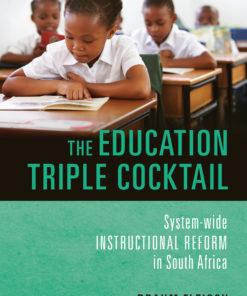 Education Triple Cocktail