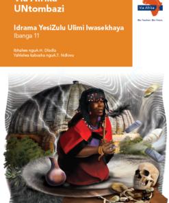 Via Afrika Idrama YesiZulu Ulimi lwasekhaya: Untombazi