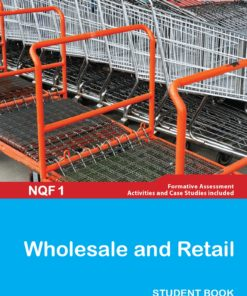 Wholesale and Retail