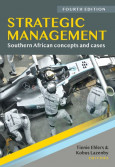 Strategic management - Southern African concepts and cases 4/e