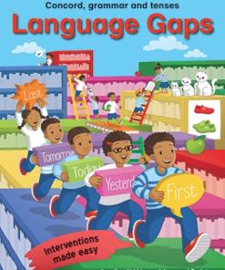 LANGUAGE GAPS CONCORD