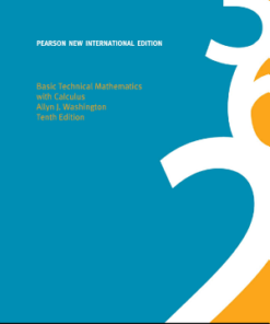 Maths for Engineers (1st edition) MUT