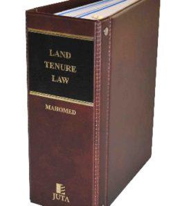 Land Tenure Law