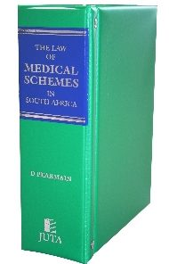 Law of Medical Schemes in South Africa