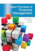 Basic principles of financial management