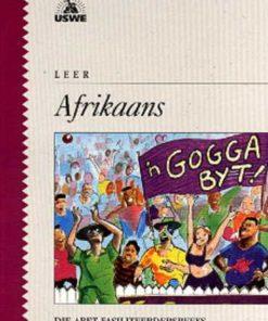 Leer Afrikaans