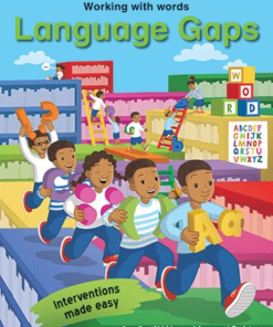 LANGUAGE GAPS – WORKING WITH WORDS