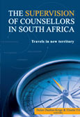 Supervision of counsellors in South Africa