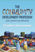 Community development profession
