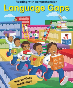LANGUAGE GAPS – READING WITH COMPREHENSION