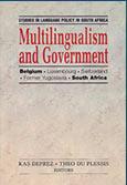 Multilingualism and government - Belgium