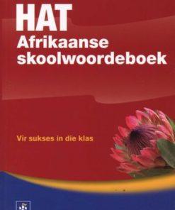 HAT Afrikaans Skoolwoordeboek SB