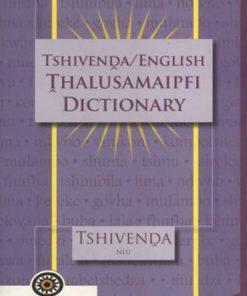 Tshivenda/English Dictionary (Paperback)