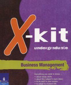 X-Kit Undergraduate Business Management