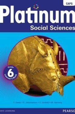 Platinum Social Sciences CAPS Platinum Social Sciences Grade 6 Learner's Book