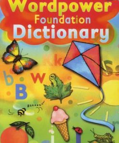 Wordpower Foundation Dictionary (Paperback)