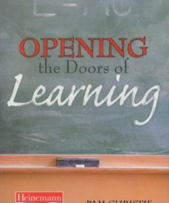 Opening The Doors Of Learning