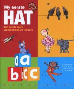 My Eerste HAT (Hardcover)