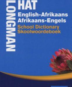 Longman-HAT School/Skool EA-AE Dictionary (Paperback)