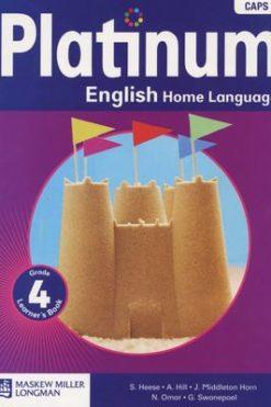 Platinum English Home Language CAPS Grade 4 Learner's Book