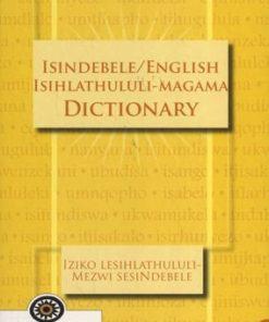 isiNdebele/English Dictionary (Paperback)