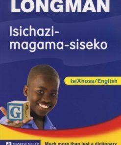 Longman Foundation Phase Dictionary isiXhosa/English (Paperback)