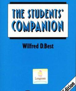 Longman The Students' Companion (Paperback)