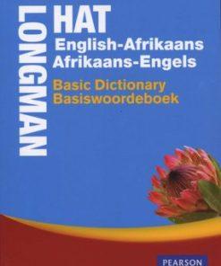 Longman-HAT Basic/Basis EA-AE Dictionary (Paperback)