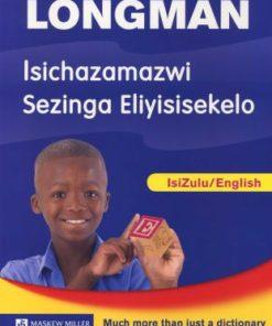 Longman Foundation Phase Dictionary IsiZulu/English (Paperback)