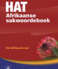 HAT Afrikaans Sakwoordeboek SB