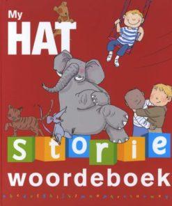My HAT Storiewoordeboek (Hardcover)