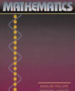 Introductionductory Mathematics