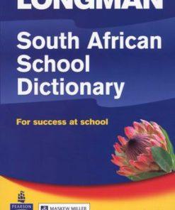 Longman South African School Dictionary (Paperback)