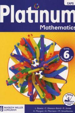 Platinum Mathematics CAPS Grade 6 Learner's Book