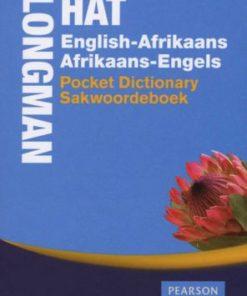 Longman-HAT Pocket/Sak EA-AE Dictionary (Paperback)