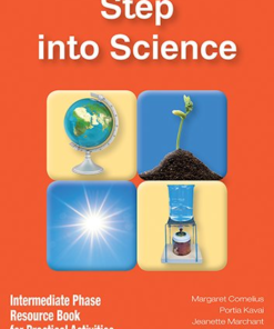 STEP INTO SCIENCE INTERMEDIATE PHASE RESOURCE BOOK FOR PRACTICAL ACTIVITIES