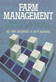 Farm management - financial planning