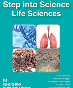 STEP INTO SCIENCE LIFE SCIENCES