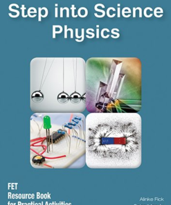 STEP INTO SCIENCE PHYSICS