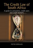 Credit Law of South Africa