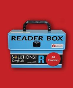 SOLUTIONS FOR ALL GRADE R READER BOX