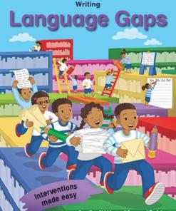 LANGUAGE GAPS WRITING