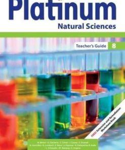 Platinum Natural Sciences Grade 8 Teacher's Guide (CAPS)
