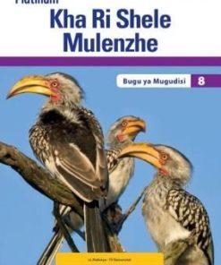 Platinum Kha Ri Shele Mulenzhe Grade 8 Teacher's Guide (CAPS)